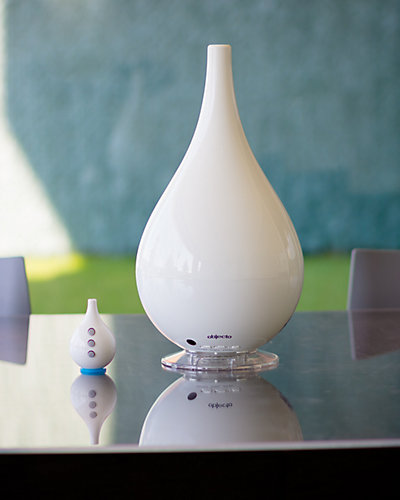 """Objecto """"H4"""" Humidifier & Aroma Therapy"""