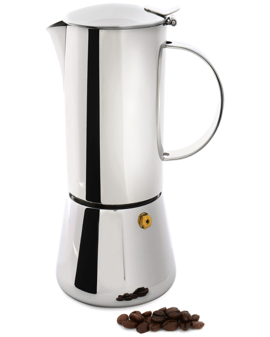 Berghoff Studio 10.14Oz Espresso/Coffee Maker photo