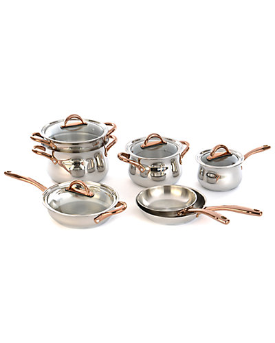 BergHOFF Ouro 11pc Cookware Set
