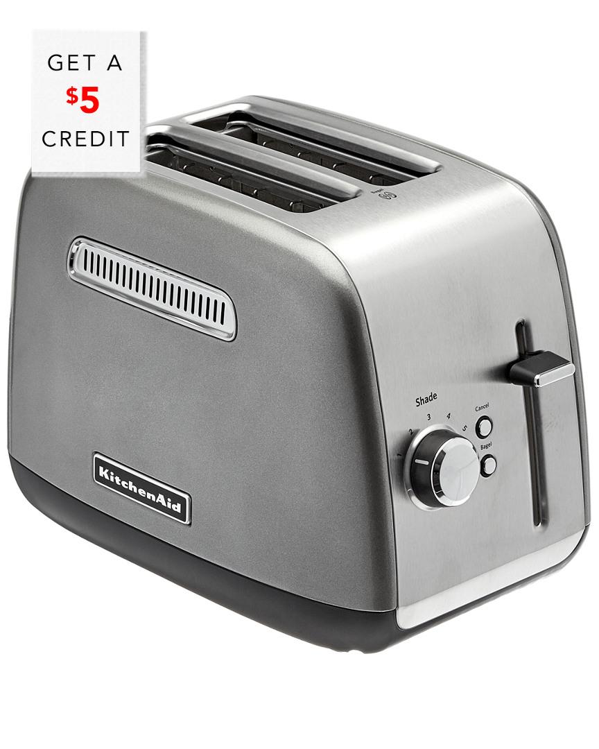 Kitchenaid 2-Slice All-Metal Toaster photo