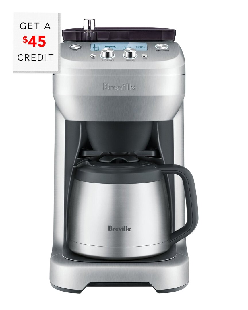 Breville The Grind Control photo