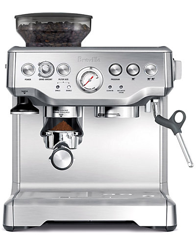 Breville the Barista Express