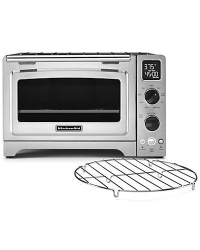 KitchenAid 12in Convection Digital Countertop Oven