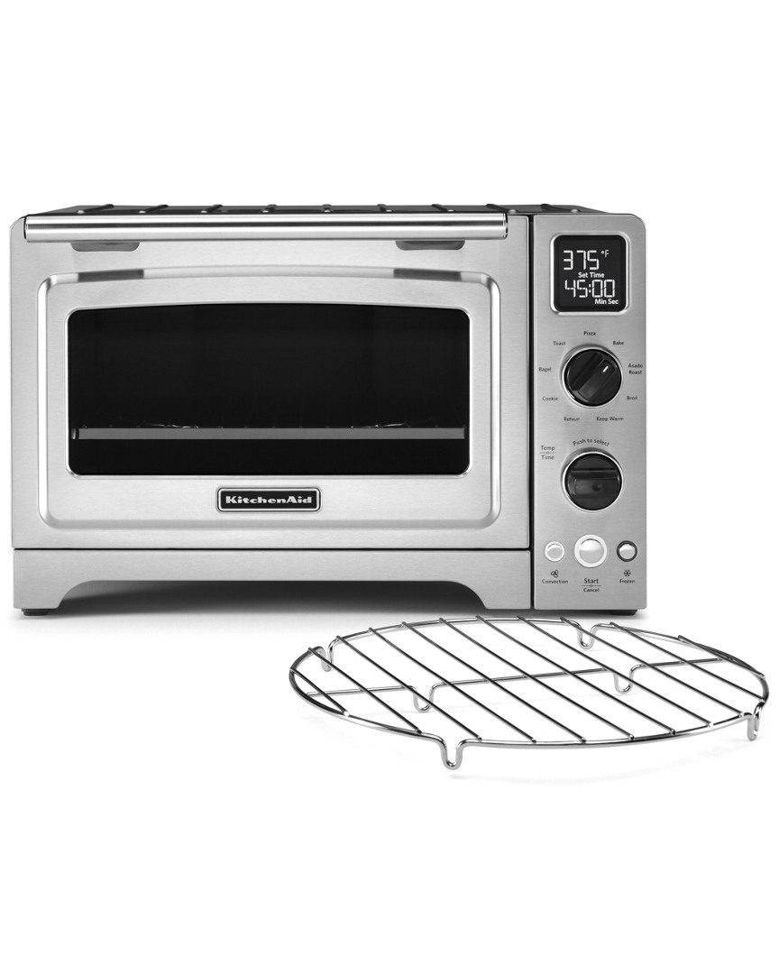 Kitchenaid 12In Convection Digital Countertop Oven photo