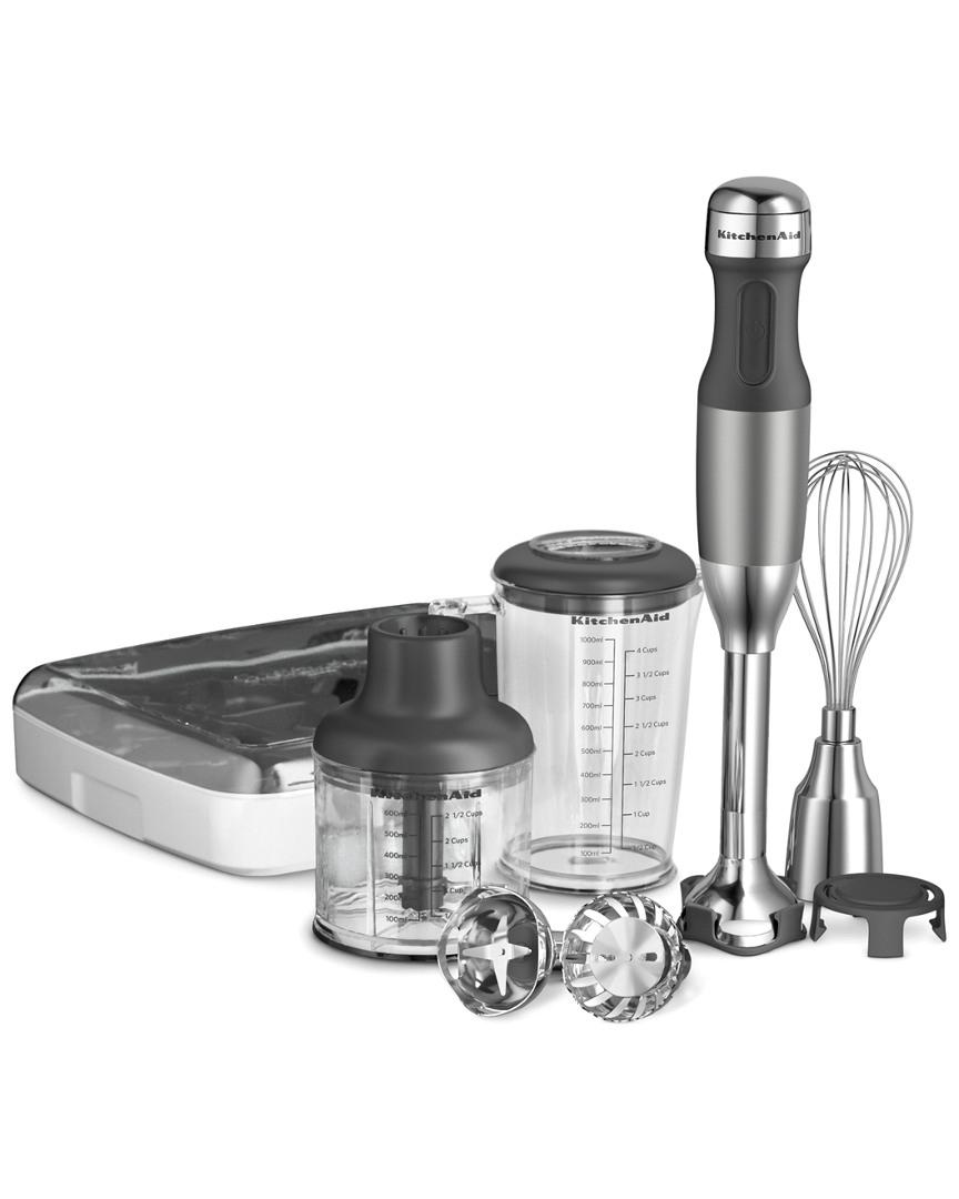 Kitchenaid 5-Speed Hand Blender photo