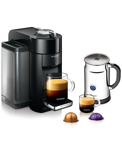 Nespresso Evoluo & Aeroccino