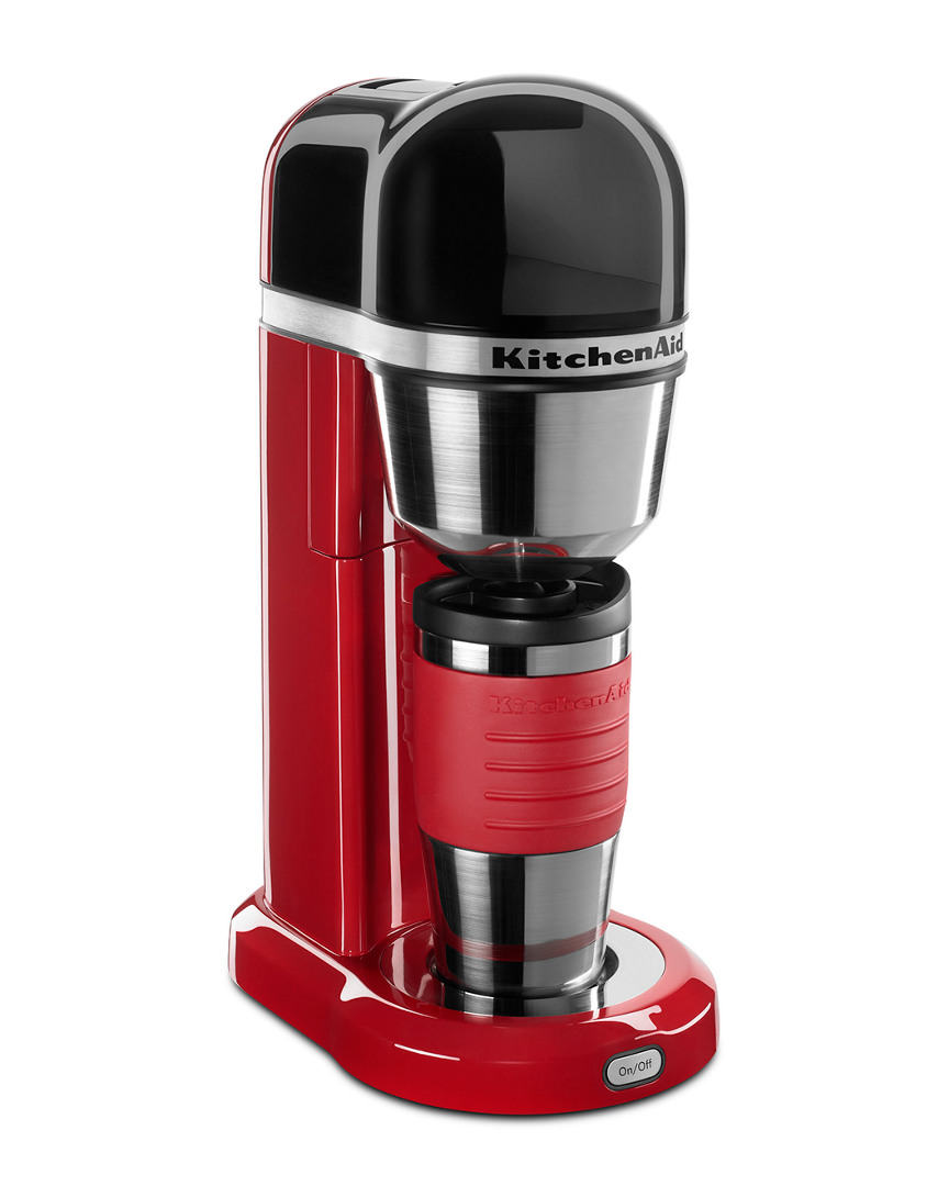 Kitchenaid Personal Coffee Maker photo