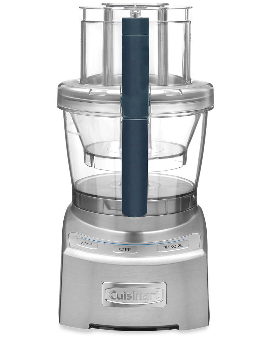 Cuisinart Elite 12-Cup Food Processor photo