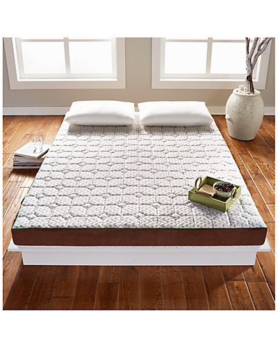 tataME Bed Luxury Memory Foam Mattress