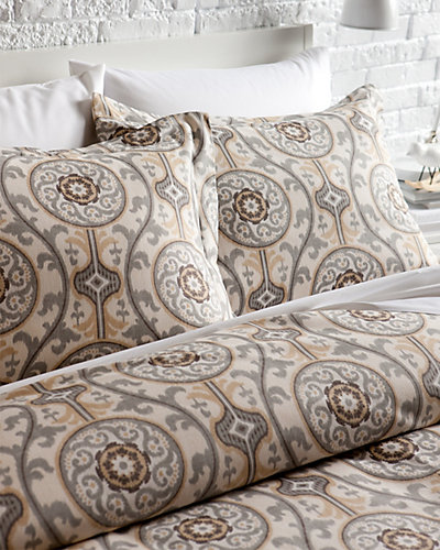 Brite Ideas Oh Suzani Duvet Set