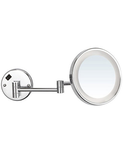 Nameeks 3X Chrome Makeup Mirror