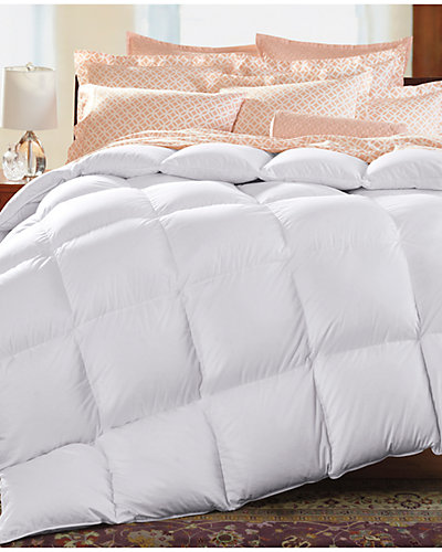 Coza by Cuddledown Light Weight Down Comforter
