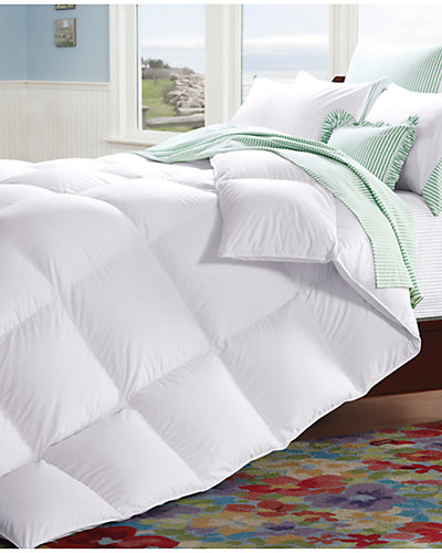 Coza by Cuddledown Medium Weight Down Comforter