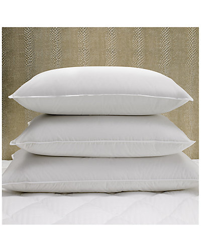W Hotels 2pc Down Pillow & Protector Set
