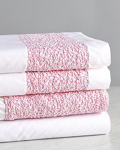 OYO Home Pebble Stitch Sheet Set
