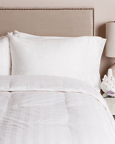 Saint Tropez Medium Weight Down Comforter