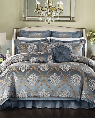 Marchesi Decorator Comforter Set