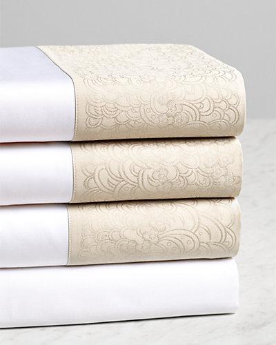 Frette Ludovico Egyptian Cotton Sheet Set