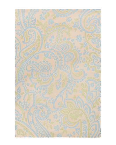 Lullaby Hand-Tufted Rug