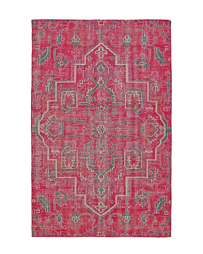 Relic Hand-Knotted Rug