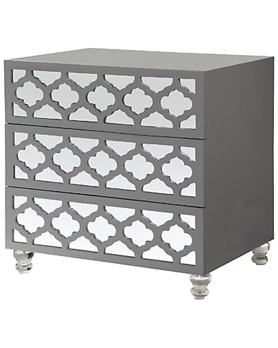 Salvadore Side Table