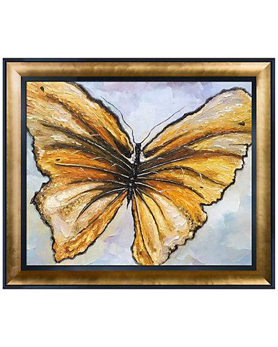 Butterfly by Susan Art