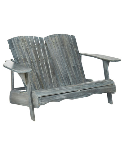 Hantom Patio Bench