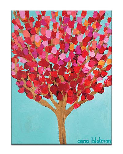 Charlotte's Tree by Anna Blatman