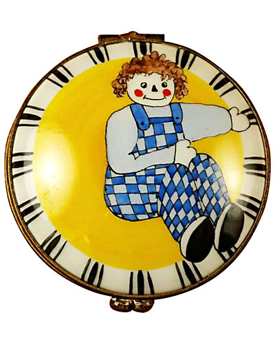 Rochard Limoges Raggedy Andy