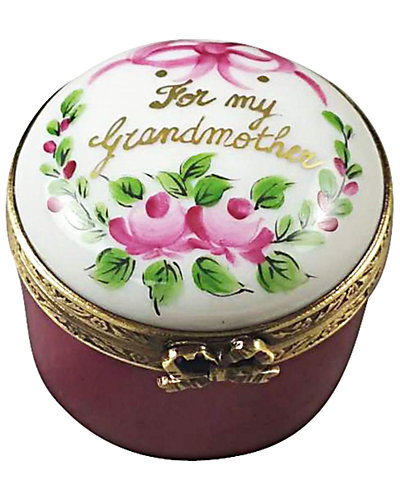 Rochard Limoges For My Grandmother