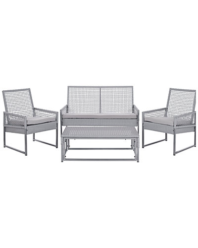 4pc Outdoor Furniture Set