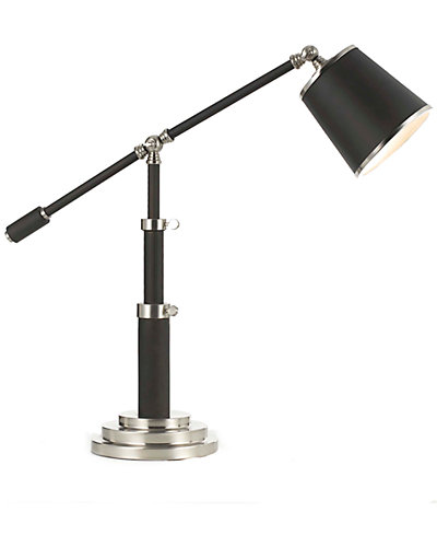 30in Adjustable Scope Table Lamp