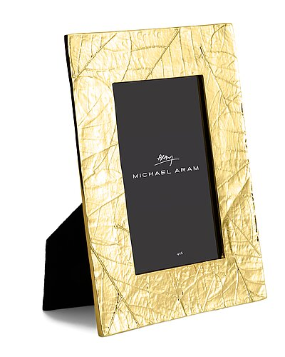 Michael Aram Forest Frame Gold
