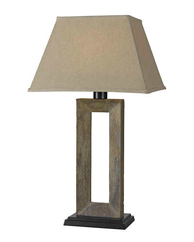 32in Meagher Table Lamp