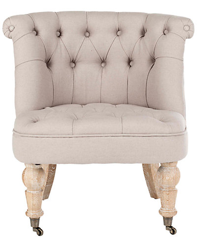 Baby Tufted Chair