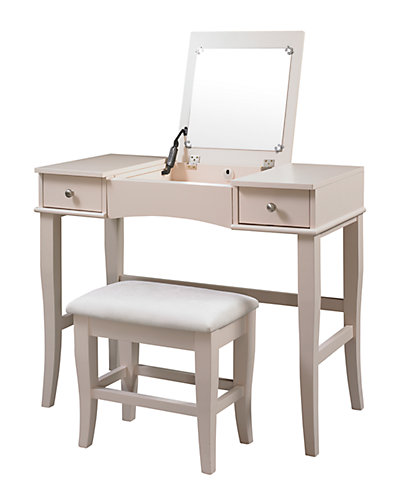 Jackson Vanity Set