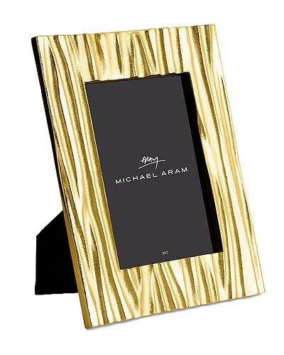 Michael Aram Driftwood Frame Gold
