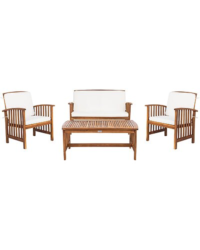 4pc Rocklin Outdoor Set