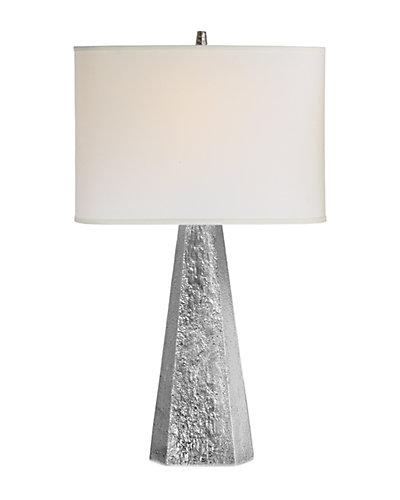 Michael Aram Block 24.5in Table Lamp