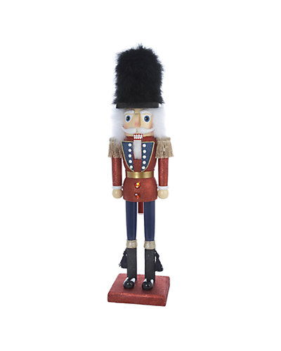 36in Traditional Color Hollywood Nutcracker