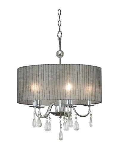 5-Light Camilla Pendant