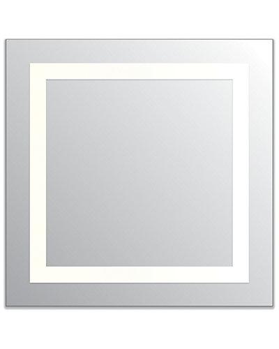 Rorrick 4-Light LED Mirror