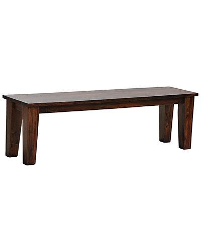 Ellis Bench Table