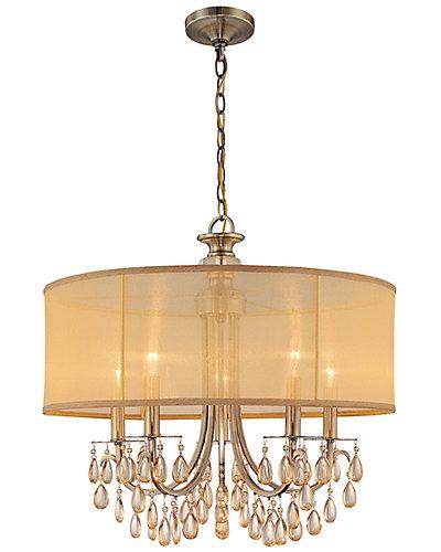 Hampton 5-Light Chandelier