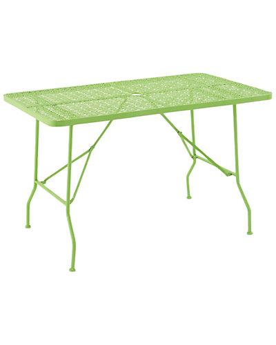 Indoor/Outdoor Table