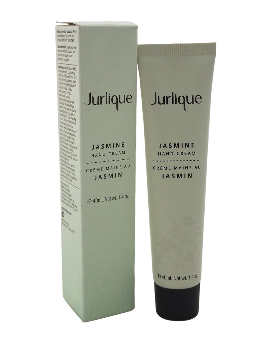 JURLIQUE Jasmine 1.4Oz Hand Cream in Nocolor