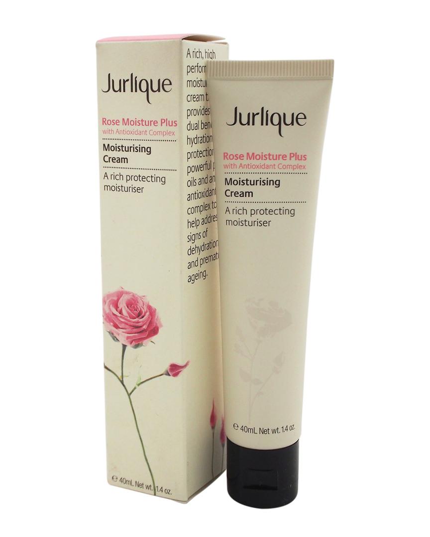 JURLIQUE Rose Moisture Plus 1.4 Moisturising Cream in Nocolor