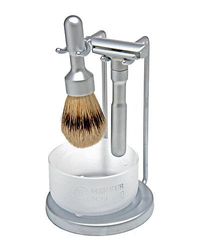Merkur 4pc Shaving Set