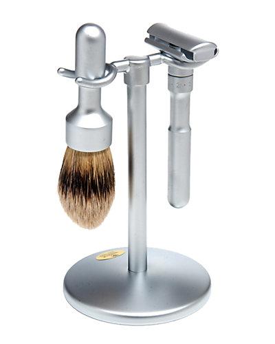 Merkur 3pc Shaving Set