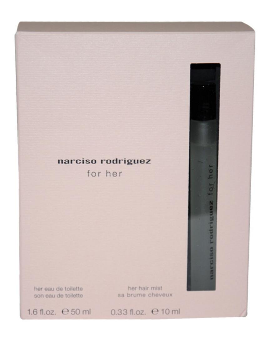 Narciso Rodriguez Women's Narciso Rodriguez 1.6Oz Eau De Toilette Spray 41203200910000